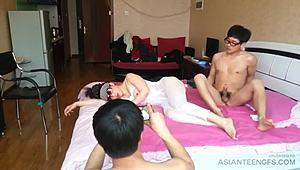 China gratis porno JOVENCITAS GRATIS